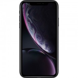 Apple iPhone XR 128GB - Black