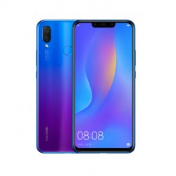 Huawei P Smart Plus (Dual Sim) - Purple
