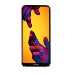 Huawei P20 Lite (Sakura Pink, 4GB RAM, 64GB Storage)