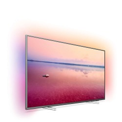 Philips 43″ 4K UHD LED Smart TV with 3 sided Ambilight