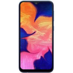 Samsung Galaxy A10 - 32GB + 2GB - Blue