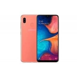 Samsung Galaxy A20e - 32GB + 3GB - Coral