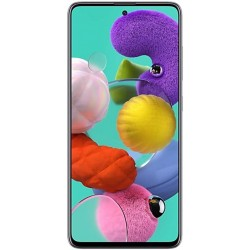 Samsung Galaxy A51 - 128GB - Prism Crush Black