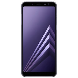 Samsung Galaxy A8 (2018) - 32GB Orchid Grey