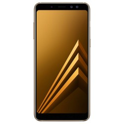 Samsung Galaxy A8 (2018) - 32GB Gold