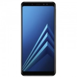 Samsung Galaxy A8 (2018) - 32GB Black