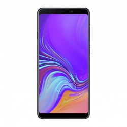 Samsung Galaxy A9 - 128GB - Black