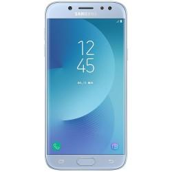 """Samsung Galaxy J5 (2017) 5.2"""" Dual Sim - Blue Silver"""