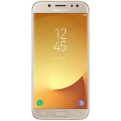 "Samsung Galaxy J5 (2017) 5.2"" Dual Sim - Gold"
