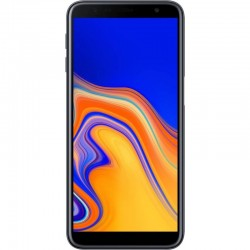 Samsung Galaxy J6 Plus - Black