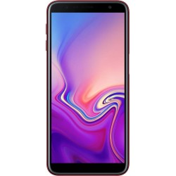Samsung Galaxy J6 Plus - Red