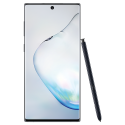 Samsung Galaxy Note 10 - 256GB - Aura Black