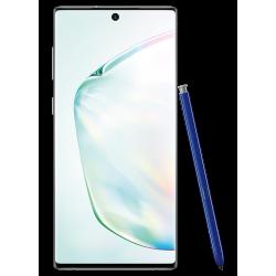 Samsung Galaxy Note 10 - 256GB - Aura Glow (Silver)