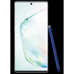 Samsung Galaxy Note 10+ - Aura Glow (Silver)