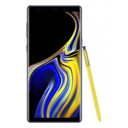 Samsung Galaxy Note 9 128GB - Ocean Blue