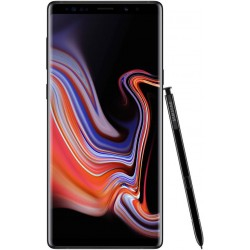 Samsung Galaxy Note 9 128GB - Midnight Black