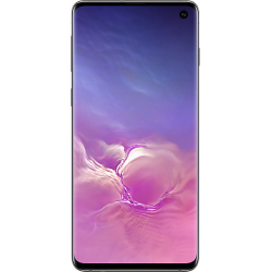 Samsung Galaxy S10 - Black (128GB)