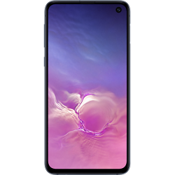Samsung Galaxy S10e - Prism Black (128 GB)
