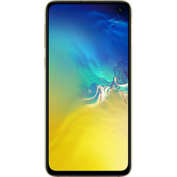 Samsung Galaxy S10e - Canary Yellow (128 GB)