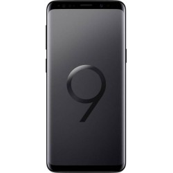 Samsung Galaxy S9+ 64GB - Black