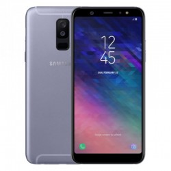Samsung Galaxy A6 Plus (Lavander, 32GB)