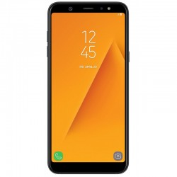 Samsung Galaxy A6 Plus (Black, 32GB)