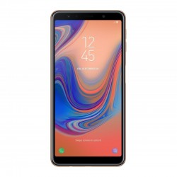 Samsung Galaxy A7 (2018) - Gold