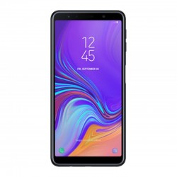 Samsung Galaxy A7 (2018) - Black