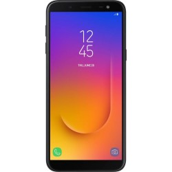 Samsung Galaxy J6 (2018) - Black