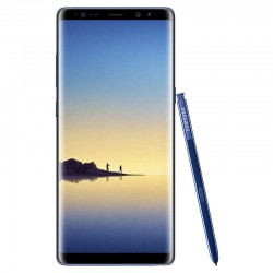 Samsung Galaxy Note 8 - Deep Sea Blue
