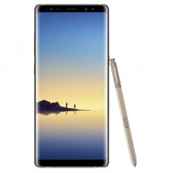 Samsung Galaxy Note 8 - Gold