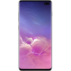 Samsung Galaxy S10 Plus - Ceramic Black (512GB)