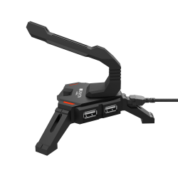 Canyon 2 IN 1 GAMING BUNGEE WH-100