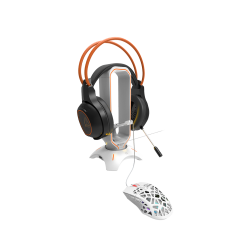 Canyon 3 in 1 Gaming Bungee - White