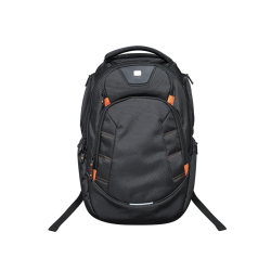 Canyon Ergonomic and Capacious Travel Backpack