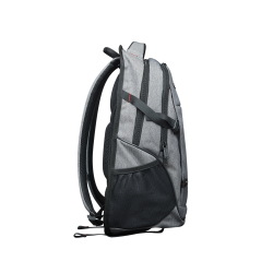 Canyon Spacious Backpack For 15.6″ Laptops - Grey