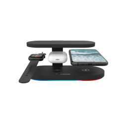 Canyon 5-in-1 wireless charging station WS-501