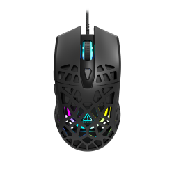 Canyon Puncher Gaming Mouse - Black