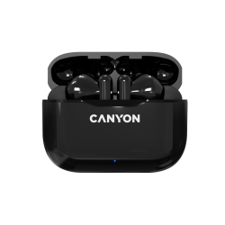 Canyon Classic-styled true wireless stereo headset