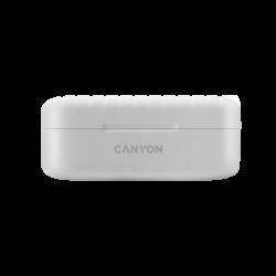 Canyon True wireless stereo headset TWS-1 - White