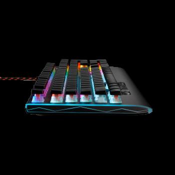 Canyon Interceptor Mechanical Gaming Keyboard