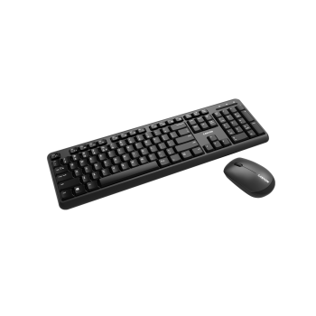 Canyon  Wireless combo set Velvet tread – keyboard and mouse