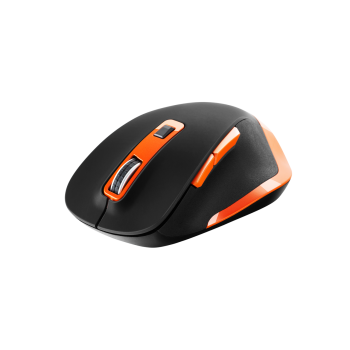 Canyon Convenient Wireless Mouse With a Gaming-grade Sensor