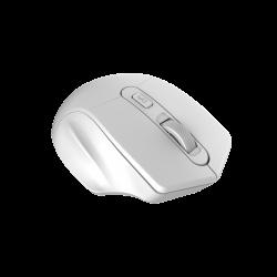 Canyon Convenient Wireless Mouse with Pixart Sensor MW-15 - White