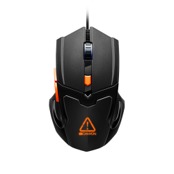 Canyon Vigil Gaming Mouse