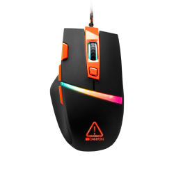 Canyon Sulaco Gaming Mouse