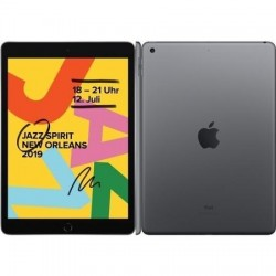 "Apple iPad 10.2"" (8th Gen) 32GB Wi-Fi Space Grey"