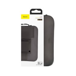 Baseus Bag Self-supporting TPU receipt package - L Black