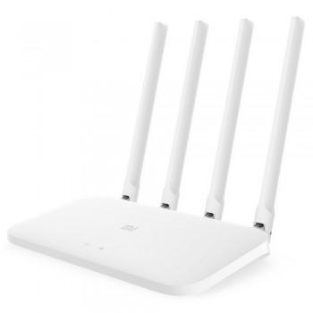 Xiaomi Mi Router 4A Wireless AC1200 Dual-Band Gigabit - White