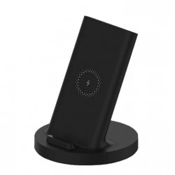 Xiaomi Vertical Wireless Charger 20W Stand - Black